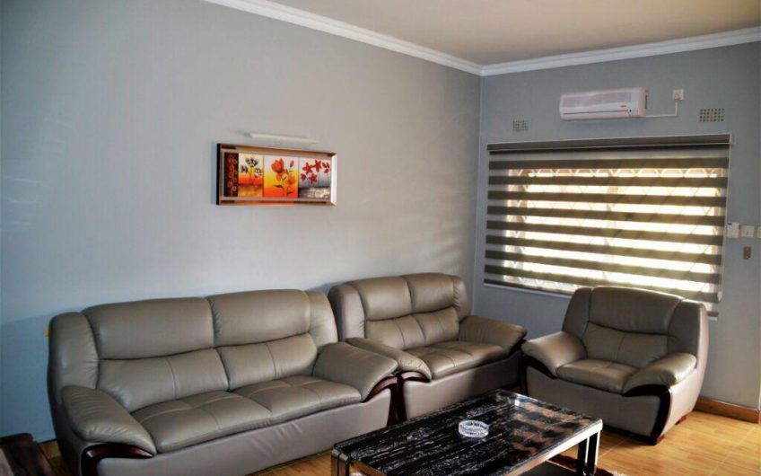 2 and 3 bedrooms Fully furnished flats for rent in area 9 includes gym swimming pool