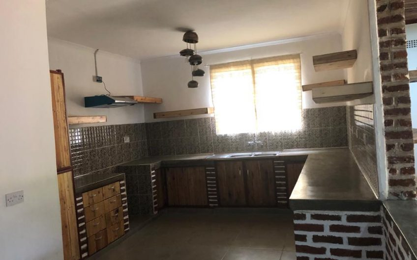 1-2 bedrooms partly furnished apartment in area 47 sector 2