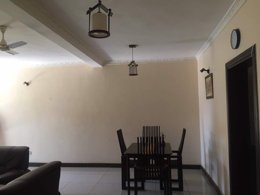 2 and 3 bedrooms fully furnished and serviced flats for rent