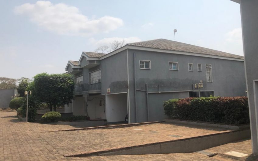 Area 14  3 bedrooms flats for rent