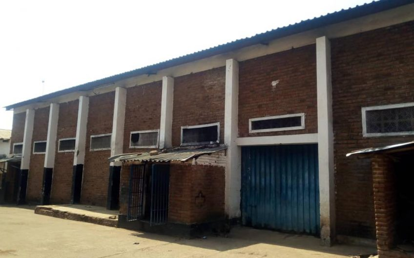 Warehouse for rent in area 4