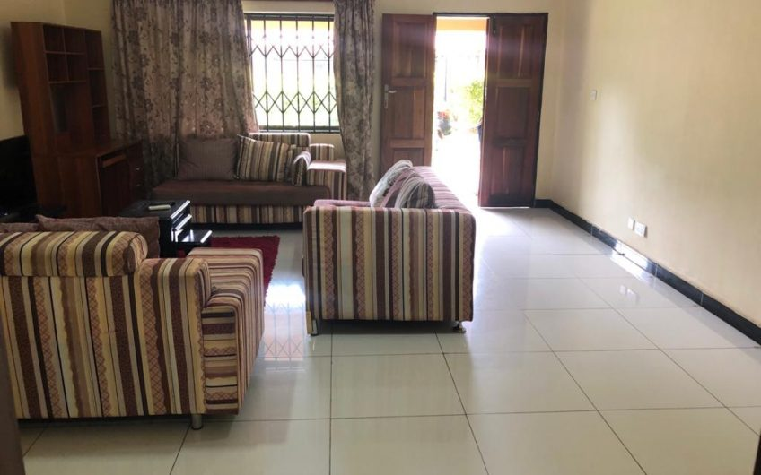 Old 43 fully serviced apartments