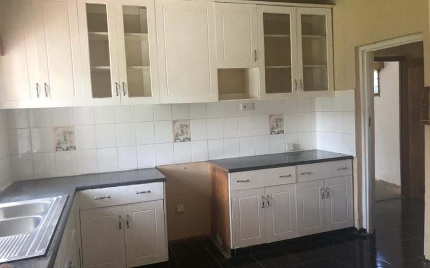 Area 43 standalone alone house. 3 bedrooms masters en-suite
