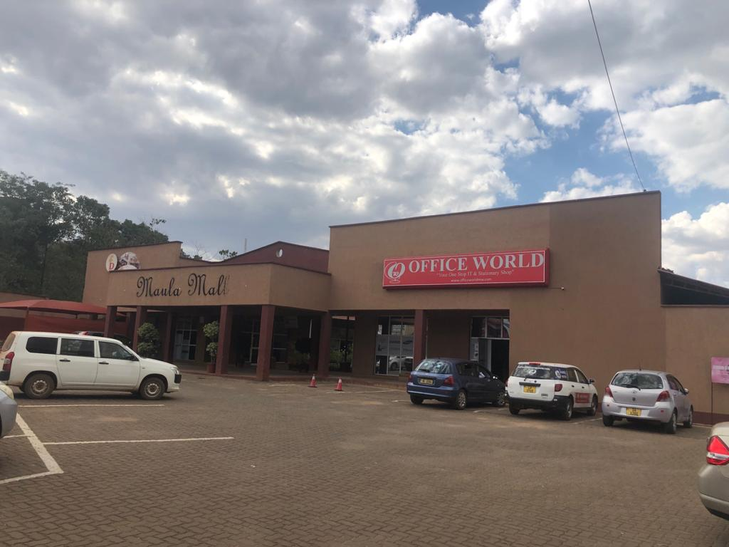 Office space to let in area 4