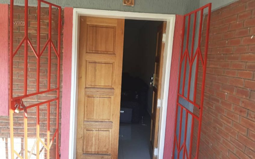 Area 10 2 bedroom fully furnished and services apartments to let