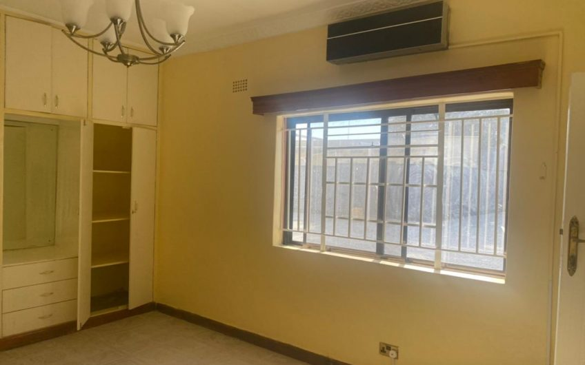 Area 14 4 bedrooms two en-suite standalone house for rent